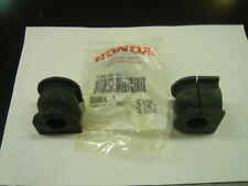Honda Accord 2.0 2.4 Vtec 2.2 CTDI Saloon 2 Traseros Anti Roll Bar arbustos