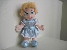 "12"" Disneyland CINDERELLA PRINCESS Plush Doll"