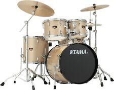 Tama Schlagzeug Drumset Imperialstar IP52KH6N-CHM Komplettset mit Becken