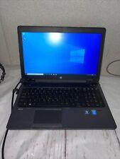HP zBook 15 - 15.6