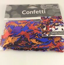 Dinosaur Shaped Confetti Sprinkles by Creative Converting