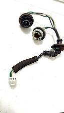 1993-1997 mazda 626 pigtail socket taillight turn stop  socket oem 1b405