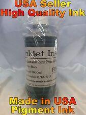 photo black pigment bulk ink for EPSON surecolor p6000 p8000 refill cartridge