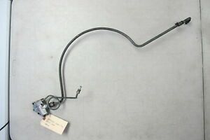 Porsche 911 Sportomatic Pump with Line