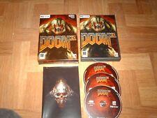 DOOM 3...jeu complet...sur PC