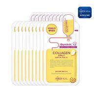 MEDIHEAL - Collagen Impact Essential Mask Pack 24ml(10pcs) Korean beauty