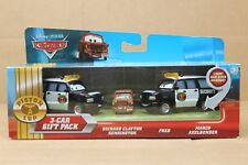 Disney Pixar Cars Piston Cup 3 Car Gift Pack Richard Fred Marco