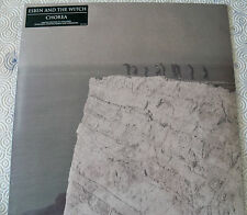 "ESBEN AND THE WITCH ""CHOREA""  EP 180 GR 12"" VINYL LIMITED EDITION FOR RSD MOGWAI"
