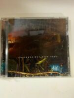 Coalesce/Boy Sets Fire Split EP CD Rare!!! Free Shipping