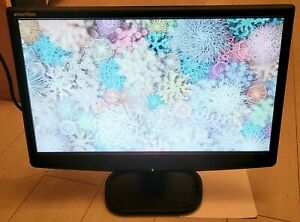 """Acer eMachines 18.5"""" LCD Widescreen Monitor 720p Great Condition"""