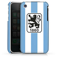 Apple iPhone 3Gs Premium Case Cover - 1860 gestreift