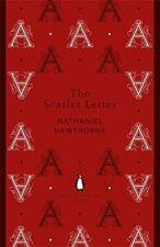 The Scarlet Letter By Nathaniel Hawthorne. 9780141199450