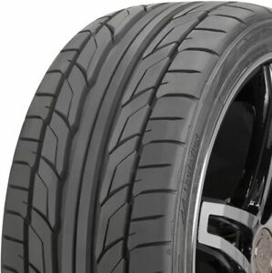 NITTO Tire NT555 G2 245/45-18 Summer Ultra High Performance Radial Tire 211130