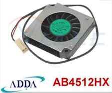 ADDA AB4512HX-GD0 4CM 4510 12V 0.20A  turbo blower centrifugal fan 2 wires