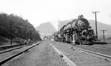 Collectible Railroad Photo Negatives
