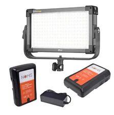 F&V K2000 Power Tageslicht LED Flächenleuchte 2723 Lux, 5600K - Set mit Zubehör