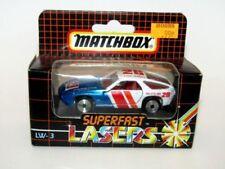 Articoli di modellismo statico Matchbox Superfast per Porsche