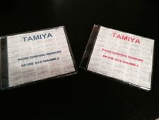 Vintage Tamiya 80's & 90's Promotional DVD Video Series over 200 Videos!!