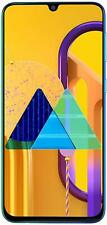 New Launch Samsung Galaxy M30s-Unlocked Dual SIM-4GB RAM+64GB ROM- Sapphire Blue