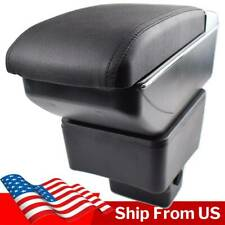 For Mazda Cx 3 2015 2018 Us Arm Rest Console Centre Car Styling Storage Box Tray Fits Mazda