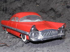 Old Soviet Rusian Vtg USSR TOY metal BIG RARE car Cadillac Eldorado 1960s