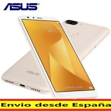5.7''ASUS Zenfone Pegasus 4S 4G SMARTPHONE 4+32GB Móvil Android 7.0 4130mAh ES