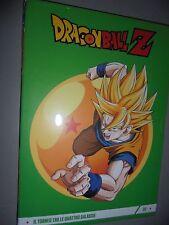 DVD N °33 DRAGONBALL Z-DRACHE BALL AUF TURNIER UNTER DER VIER GALAXIEN GAZZETTA