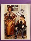 Brigitte Bardot & Claudia Cardinale 20x25cm Signiertes Foto. Autogramm/Autograph