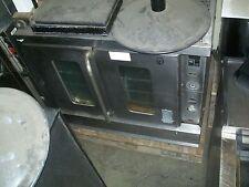 Convection Oven Gas 2 Glass Doors Montique115v4 Shelves900 Items On E Bay