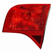 Rear Light: Tail Lamp fits: Audi A4 (Inner) '04-> Right | HELLA 2SA 965 038-041