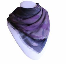 Designer Scarf ✦ 100% MODAL ✦ Rio Night by Coco & Sebastian London