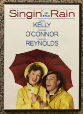 Singin' in the Rain (Dvd, 2012, 2-Disc Set) In Excellent Condition!