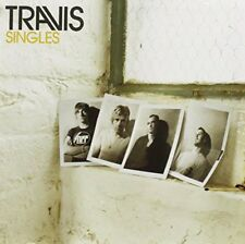Travis / Singles (Best of / Greatest Hits) *NEW* CD