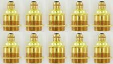 Lampade da interno in ottone E27