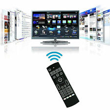 MX3B 2.4G 81Key Backlight Wireless fly Air Mouse Remote for Smart TV BOX PC HTPC