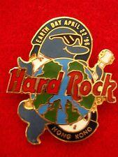 HRC Hard Rock Cafe Hong Kong Earth Day 1996 LE500 Dolphin