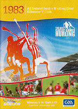 1983 GAA All Ireland Hurling Final:  Kilkenny v Cork  DVD