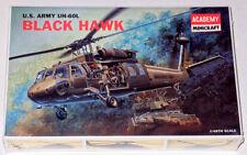 Academy Minicraft 1/48 UH-60L Black Hawk Kit, Factory Sealed
