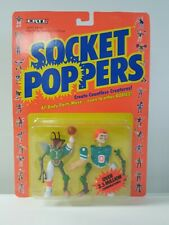 Ertl socket poppers the fly figures-MOC