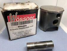 HUSQVARNA CR & WR & XR250 Wossner piston 1974-1984 models - used lightly!!