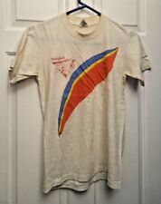 REAL Vintage CAPTAIN EO Michael Jackson PREMIERE WEEKEND 1986 T-Shirt