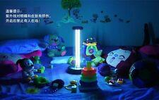Household ultraviolet germicidal sun lamp 110V influenza sterilization mites