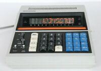 Vintage Unisonic model 774 Calculator TESTED VTG