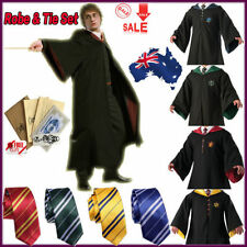 Unbranded Polyester Harry Potter Unisex Costumes