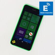 "Nokia Lumia 630 (RM-976) 4.5"" 3G - Smartphone - Green - Unlocked - Grade D #1146"