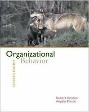 Organizational Behavior with Online Learning Cente