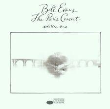 Bill Evans - The Paris Concert Edition One [CD]