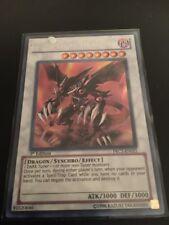- Void Ogre Dragon - PRC1-EN021 - Secret Rare - 1st Edition NM Yugioh
