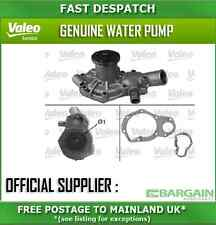 506259 1891 VALEO WATER PUMP FOR PEUGEOT 505 2.2 1983-1992