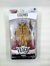 ? Marvel Legends Venom Series Phage Figure NIB?